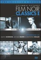 Columbia Pictures Film Noir Classics - Vol. 1 (5 DVDs)
