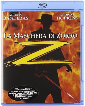 La maschera di Zorro (1998)