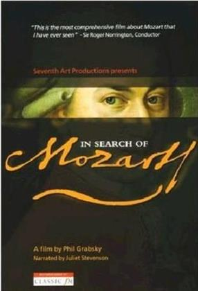 In Search of Mozart (Seventh Art)