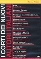 I corti dei nuovi autori Italiani