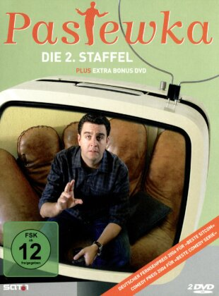 Pastewka - Staffel 2 (2 DVDs)