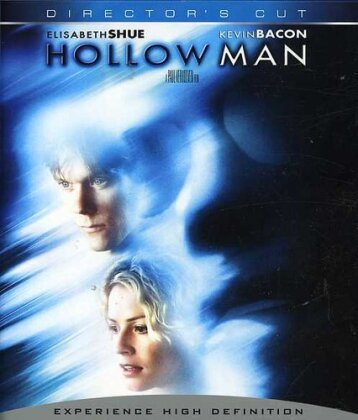 Hollow Man (2000) (Director's Cut)