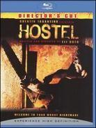 Hostel (2005) (Director's Cut, Unrated)
