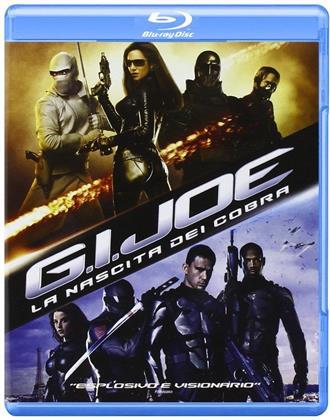 G.I. Joe - La nascita dei Cobra (2009)