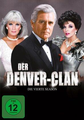 Der Denver-Clan - Staffel 4 (7 DVDs)
