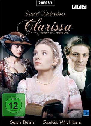 Clarissa - History of a Young Lady (1991) (2 DVDs)
