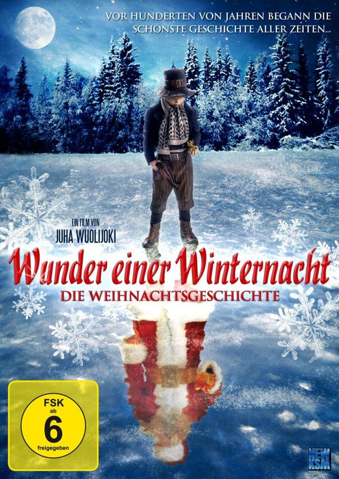 Wunder einer Winternacht - Die Weihnachtsgeschichte (2007)