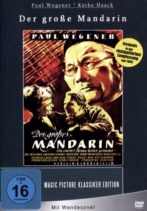 Der grosse Mandarin (1949)