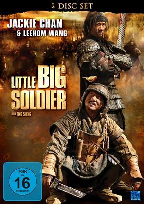 Little Big Soldier (2009) (2 DVDs)