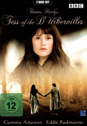 Tess of the D'Urbervilles (2 DVDs)