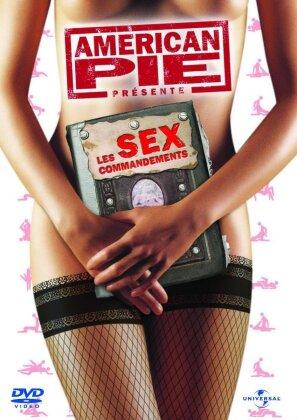 American Pie 7 - American Pie présente : Les sex commandements