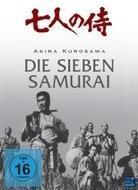 Die Sieben Samurai (1954) (Neuauflage)