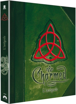 Charmed - Intégrale Saisons 1-8 (49 DVD)