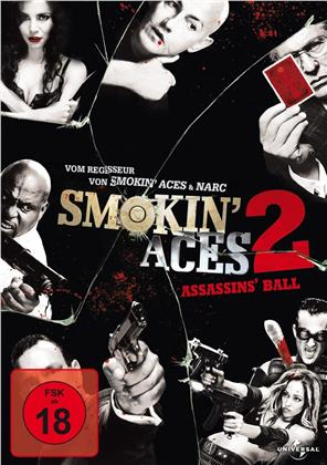 Smokin' Aces 2 - Assassins' Ball (2010)