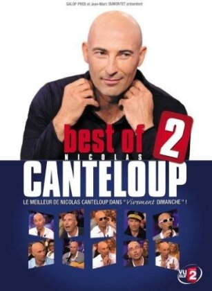 Nicolas Canteloup - Best of Nicolas Canteloup Vol. 2 (2 DVDs)