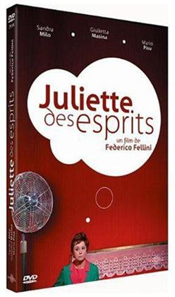 Juliette des esprits (1965) (Edition Simple, Remastered)