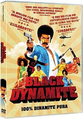 Black Dynamite - 100% dinamite pura (2009)