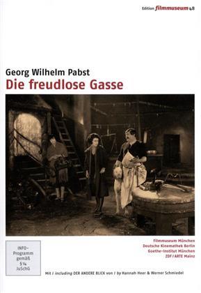 Die freudlose Gasse (1925) (Trigon-Film)