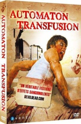 Automaton Transfusion (2006) (Director's Cut)