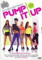 Ministry Of Sound - Pump it Up 2010