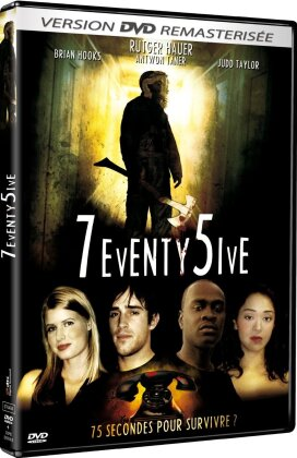 7eventy 5ive (2007) (Remastered)