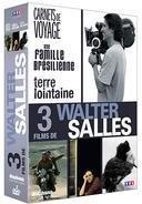 Walter Salles - Carnets de... / Une famille... / Terre lointaine (3 DVDs)