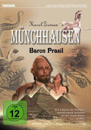 Baron Münchhausen (1962)