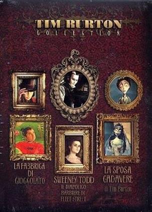 Tim Burton Collection (6 DVDs)