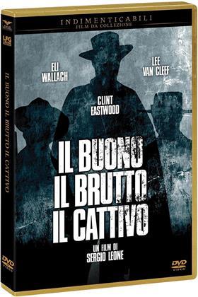 Il buono, il brutto, il cattivo (1966) (Indimenticabili)
