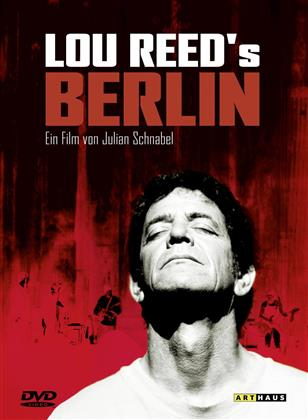 Reed Lou - Berlin