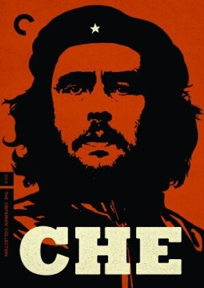 Che (2008) (Criterion Collection, 3 DVDs)