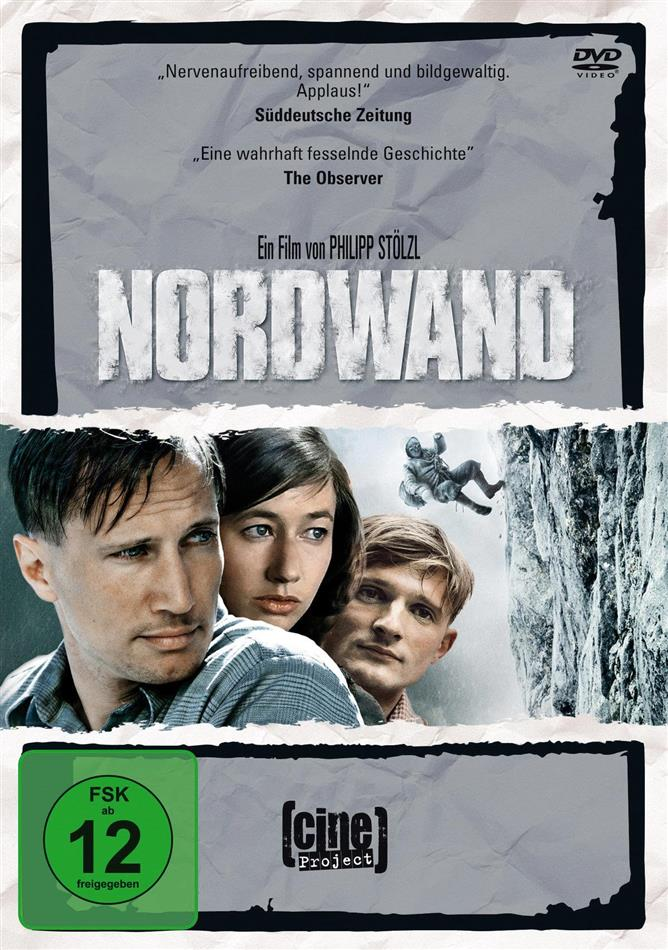 Nordwand - (Cine Project) (2008)
