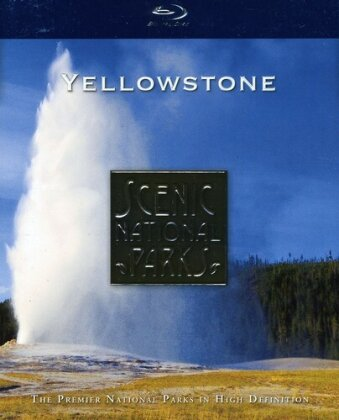 Scenic National Parks - Yellowstone