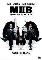 Men in Black 2 (2002) (2 DVD)