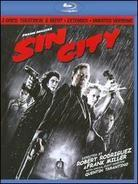 Sin City (2005) (2 Blu-rays)