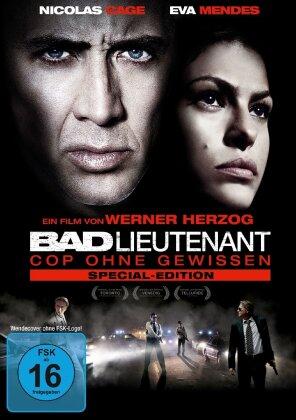 Bad Lieutenant (2009) - Cop ohne Gewissen (2009) (Special Edition, 2 DVDs)