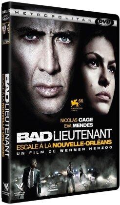 Bad Lieutenant - Escale à la Nouvelle-Orléans (2009)