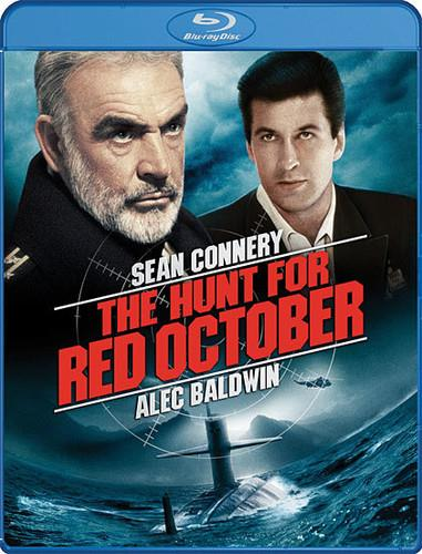 The Hunt For Red October 1990 Cede Com