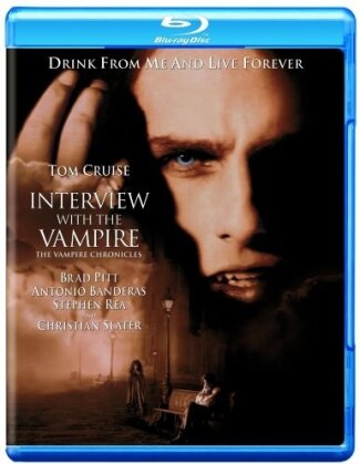 Interview with the Vampire (1994) (Special Edition)