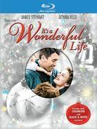 It's a wonderful Life (1946) (Versione Rimasterizzata, 2 Blu-ray)