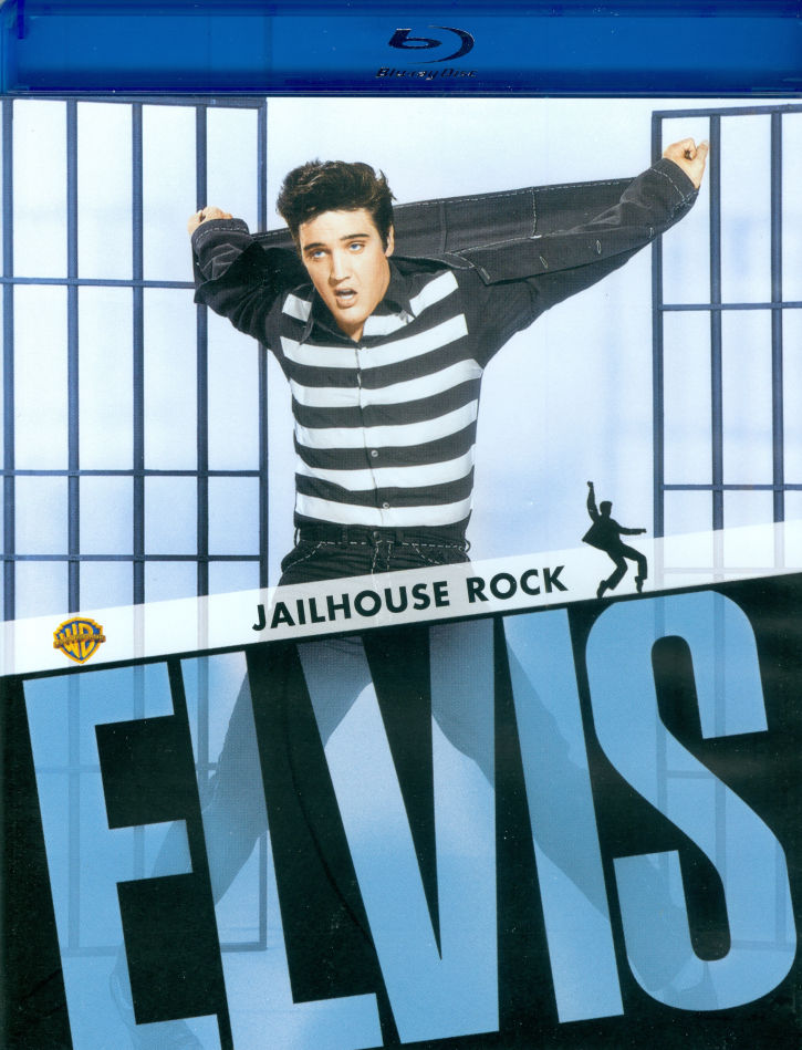 Jailhouse Rock (1957) (Remastered)