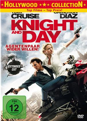 Knight & Day (2010) (Extended Cut)