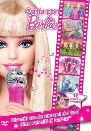 Canta con Barbie