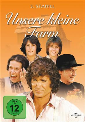 Unsere kleine Farm - Staffel 5 (6 DVDs)