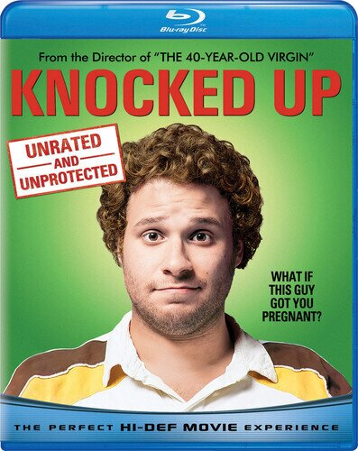 Knocked Up (2007) (Unrated)