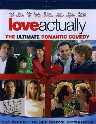 Love Actually (2003)