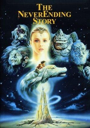 The neverending story (1984) (Repackaged)