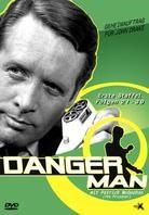 Danger Man - Staffel 1.2 (4 DVDs)