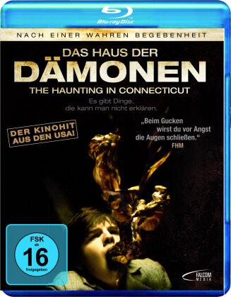 Das Haus der Dämonen (2009)