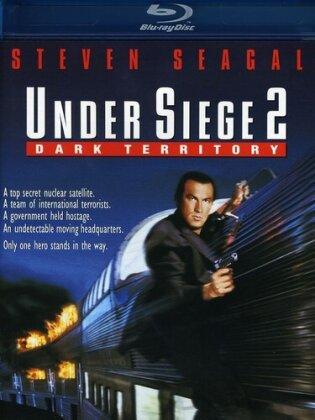 Under Siege 2 - Dark Territory (1995)